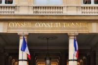 Le Conseil constitutionnel valide en partie la loi de programmation de la justice, par Maître PIETROIS CHABASSIER
