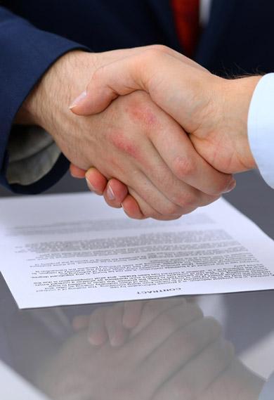 Avocat en droit des contrats, résiliation contrat
